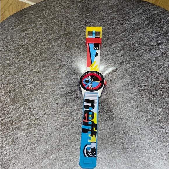 Neff Custom Time Piece